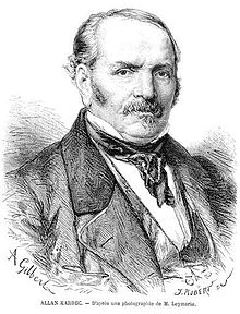 Allan Kardec - Il codificatore dello Spiritismo